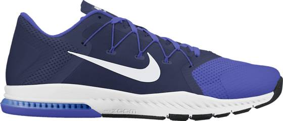 Nike Treenikengät Nike M Zoom Train Complete BINARY BLUE/WHITE (Sizes: US 10.5)