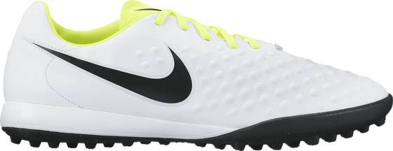 Nike Jalkapallokengät Nike Magista Onda Tf WHITE/VOLT (Sizes: US 13)