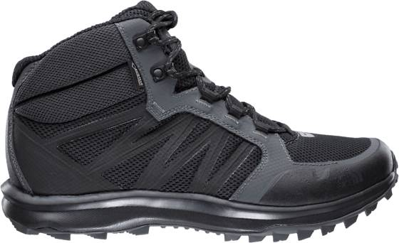 The North Face Trekkingkengät The North Face M Litewave Fp Mid BLACK (Sizes: 12)