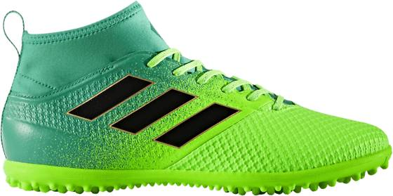 Adidas Jalkapallokengät Adidas Ace 17,3 Prime Tf SGREEN/CORGRN (Sizes: UK 12.5)