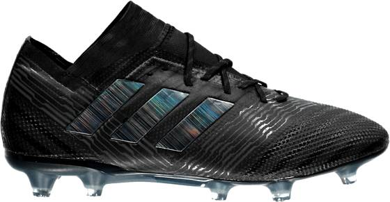 Adidas Jalkapallokengät Adidas Nemeziz 17,1 Fg CORE BLACK (Sizes: UK 10)