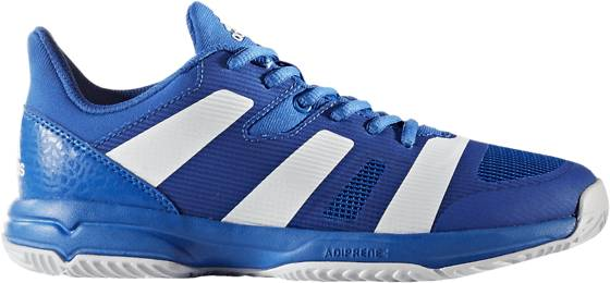 Adidas J Stabil X Treenikengät BLUE (Sizes: UK 4)