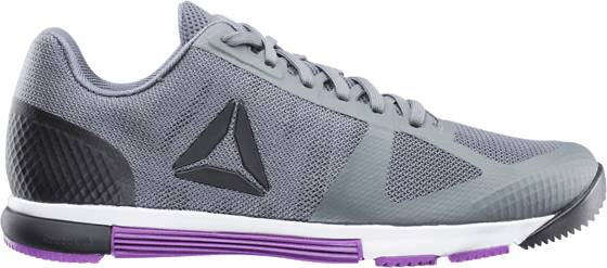Reebok Treenikengät Reebok W R Crossfit Speed Tr ALLOY/BLACK/VICIOU (Sizes: US 6.5)