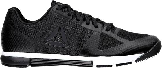 Reebok Treenikengät Reebok W R Crossfit Speed Tr BLACK/WHITE (Sizes: US 7)