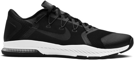 Nike Treenikengät Nike M Zoom Tr Complete BLACK/ANTHRACITE/W (Sizes: US 10)