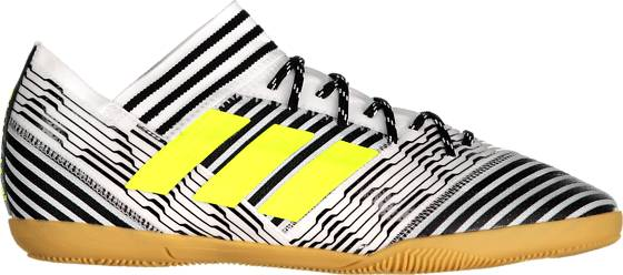 Adidas Jalkapallokengät Adidas Nemeziz Tango 17.3 In FTWR WHITE (Sizes: UK 10)