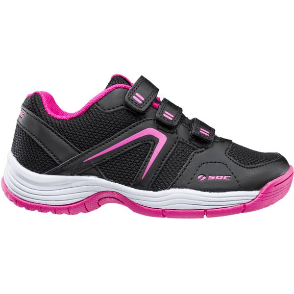 Soc Treenikengät Soc J Id 350 V BLACK/BRIGHT PINK (Sizes: US 1)