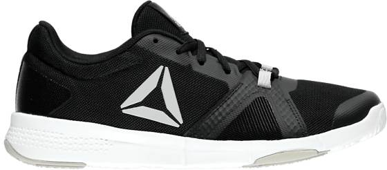 Reebok Treenikengät Reebok W Trainflex Li BLACK/GREY (Sizes: US 7.5)