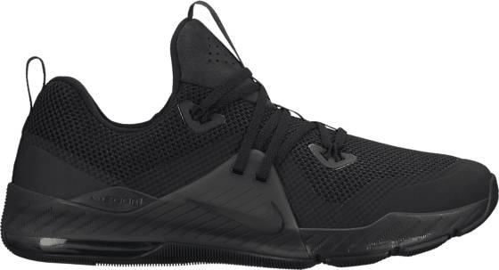 Nike M Zoom Tr Command Treenikengät BLACK/BLACK-BLACK- (Sizes: US 8.5)