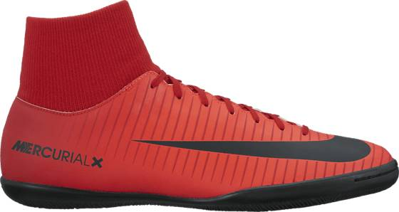 Nike Jalkapallokengät Nike Mercurialx Victory Vi Df Ic UNIVERSITY RED (Sizes: US 7)