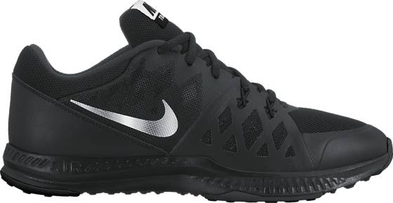 Nike M Air Epic Speed Tr Ii Treenikengät BLACK/REFLECT SILV (Sizes: US 11)