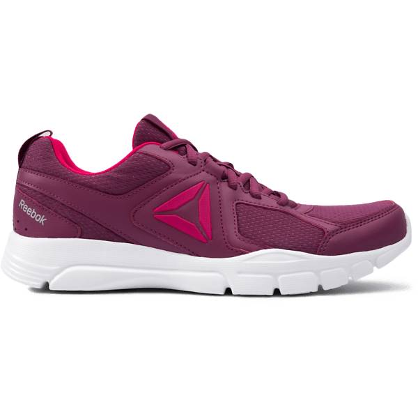 Reebok W 3d Fusion Tr Treenikengät BERRY/PINK/WHITE (Sizes: US 10)