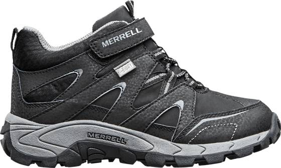 Merrell J Light Tech L Wtp Varsikengät BLACK (Sizes: 33)