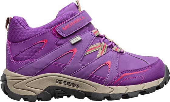 Merrell J Light Tech L Wtp Varsikengät BERRY (Sizes: 29)