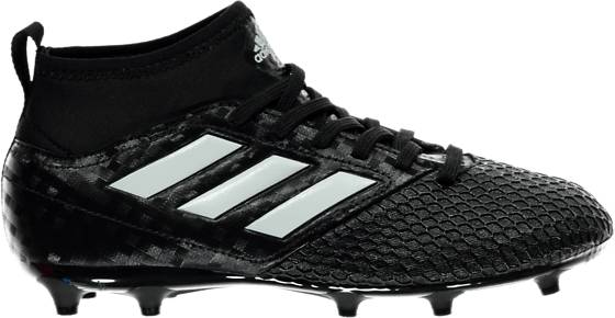 Adidas Jalkapallokengät Adidas Ace 17,3 Primemesh Fg J CORE BLACK (Sizes: UK 4.5)