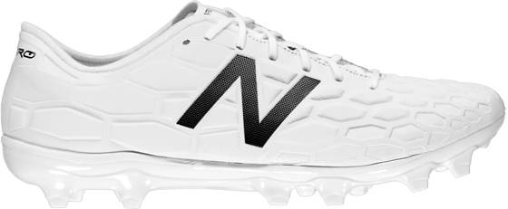 New Balance Visaro 2.0 Pro Fg Jalkapallokengät WHITE (Sizes: US 8)