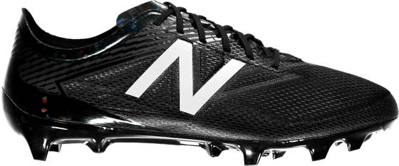 New Balance Furon 3.0 Pro Fg Jalkapallokengät BLACK (Sizes: US 7)