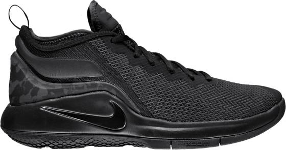 Nike M Lebron Witness Ii Koripallokengät BLACK/ANTHRACITE (Sizes: US 10.5)