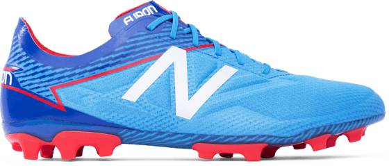 New Balance Furon 3.0 Pro Ag Jalkapallokengät BLUE (Sizes: US 10)