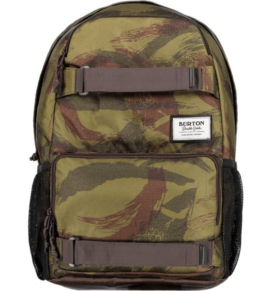 Burton Reput Burton Treble Yell BRUSHSTROKE CAMO P (Sizes: One size)