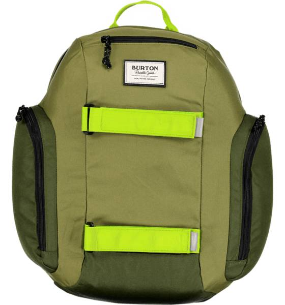 Burton Reput Burton J Metalhead Pack OLIVE BRANCH (Sizes: One size)