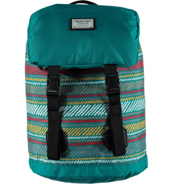 Burton Reput Burton Youth Tinder Pack PAINT STRIPE PRINT (Sizes: One size)