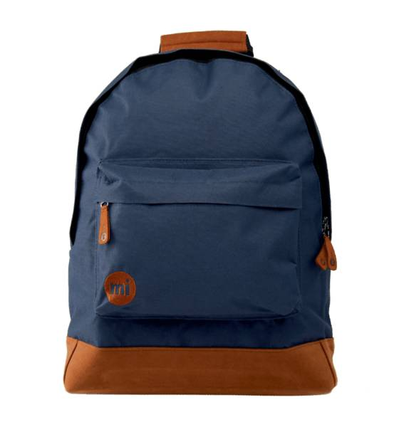 Mi Pac Reput Mi Pac Classic Pack NAVY (Sizes: One size)
