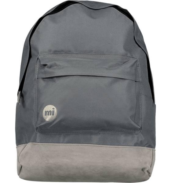 Mi Pac Reput Mi Pac Classic Pack ALL CHARCOAL (Sizes: One size)