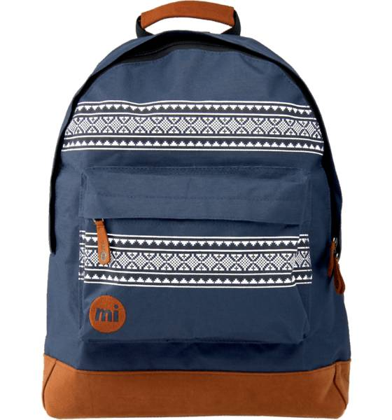 Mi Pac Reput Mi Pac Nordic Pack NAVY (Sizes: One size)