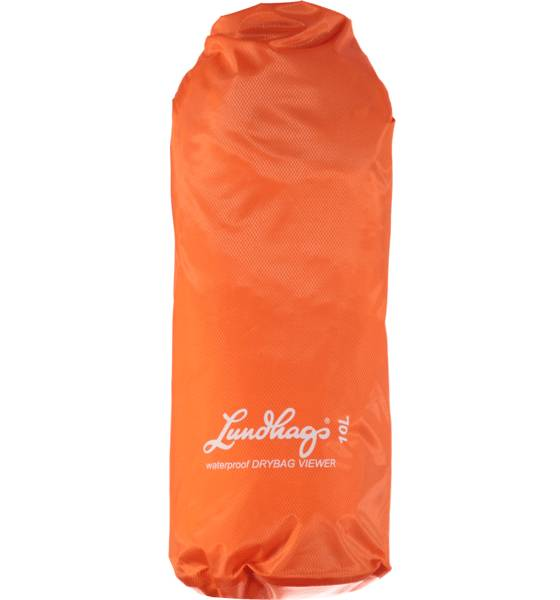 Lundhags Reput & laukut Lundhags U Drybag Viewer 10 MANGO (Sizes: One size)