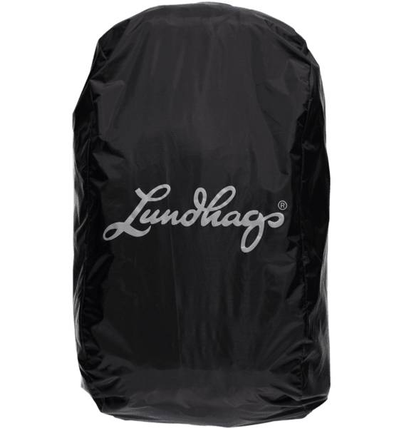 Lundhags Reput & laukut Lundhags U Raincover M BLACK (Sizes: One size)