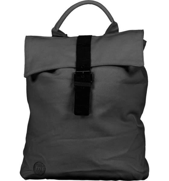 Mi Pac Reput Mi Pac Day Pack Canvas BLACK (Sizes: One size)