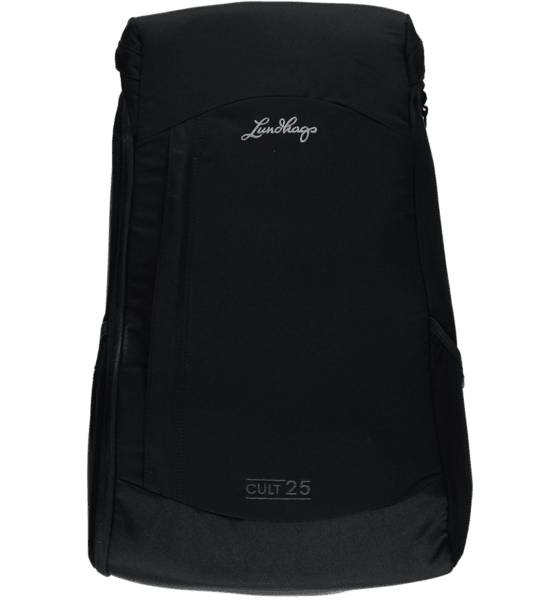 Lundhags Reput Lundhags Cult 25l Backpack BLACK (Sizes: No Size)