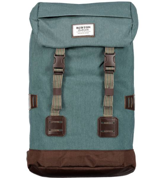 Burton Reput Burton Tinder Pack JASPER HEATHER (Sizes: One size)
