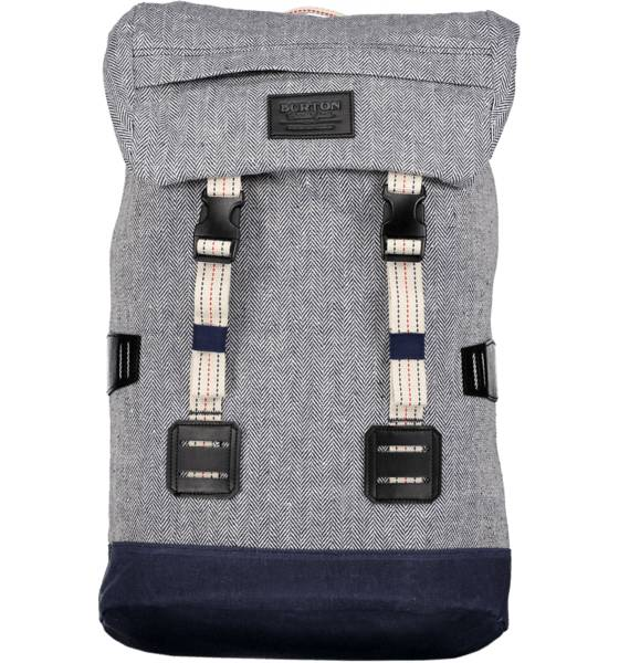 Burton Reput Burton Tinder Pack ECLIPSE HERRINGBON (Sizes: One size)
