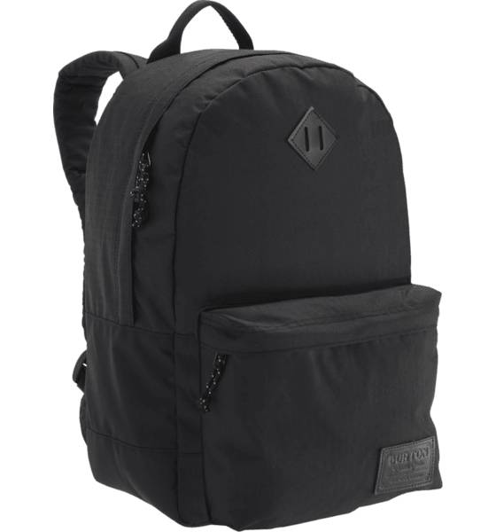 Burton Reput Burton Kettle Pack TRUE BLACK RIPSTOP (Sizes: One size)