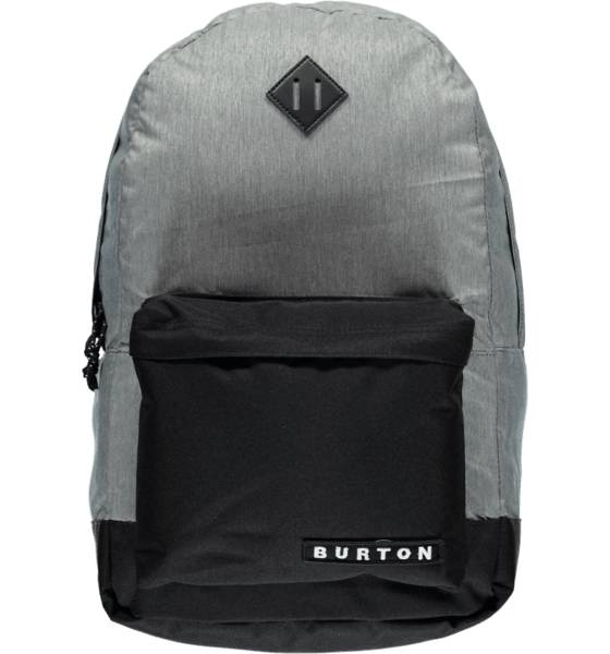 Burton Reput Burton Kettle Pack GREY HEATHER (Sizes: One size)