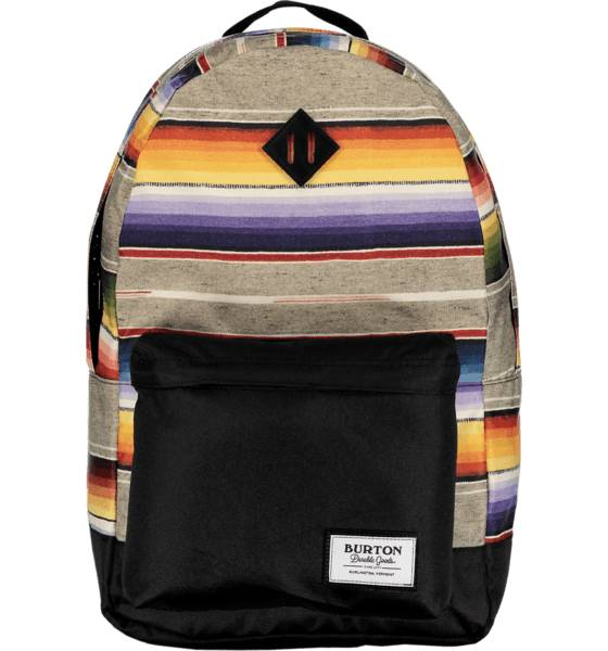 Burton Reput Burton Kettle Pack BRIGHT SINOLA STRI (Sizes: One size)