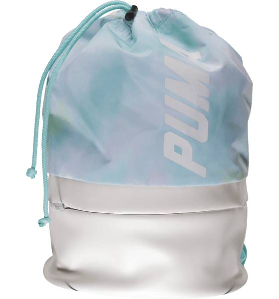 Puma Reput Puma Prime Bucket Bag ARUBA BLUE (Sizes: One size)