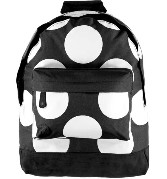 Mi Pac Reput Mi Pac Polka Xl Pack BLACK/WHITE (Sizes: One size)