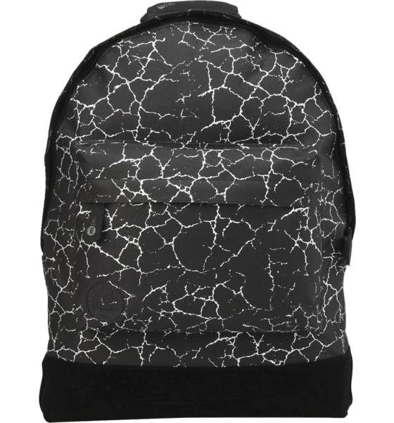 Mi Pac Reput Mi Pac Cracked Pack BLACK/SILVER (Sizes: One size)