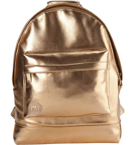 Mi Pac Reput Mi Pac Pebbled Pack ROSE GOLD (Sizes: One size)