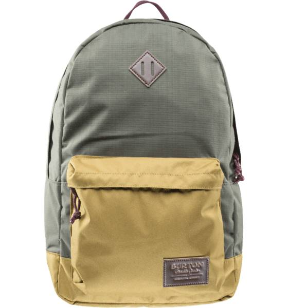 Burton Reput Burton W Kettlepack FOREST NIGHT RIPST (Sizes: One size)