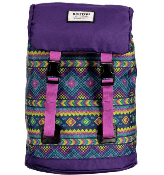 Burton Reput Burton Youth Tinder Pack BOHEMIA PRINT (Sizes: One size)