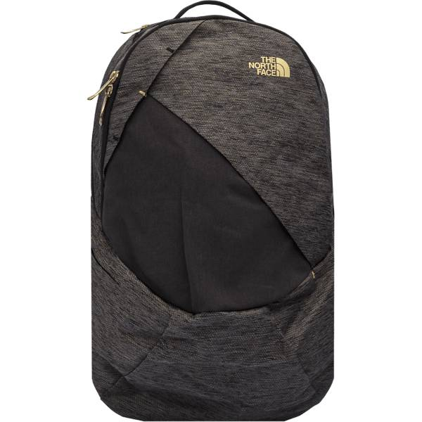 The North Face W Isabella Bp Reput TNF BLACK BRASS ME (Sizes: One size)