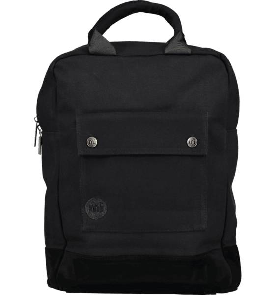 Mi Pac Reput Mi Pac Tote Backpack Canvas BLACK (Sizes: One size)