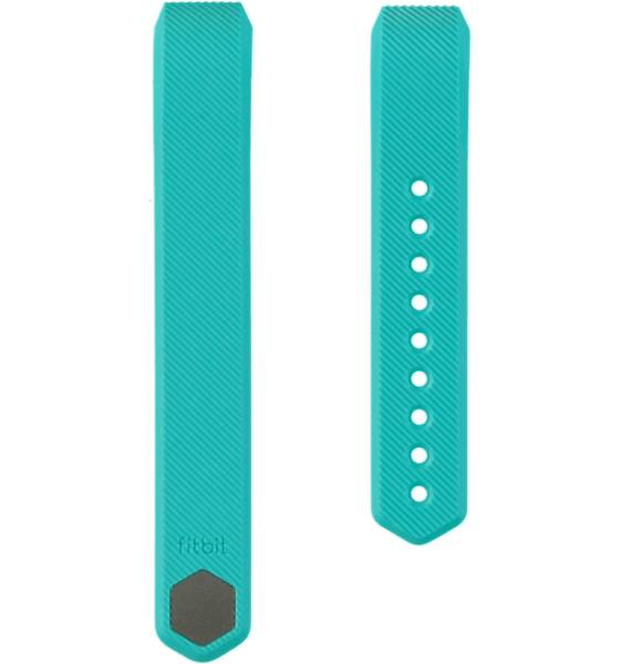 Fitbit Alta Classic Band Sykemittarit TURQUISE/TURQUISE (Sizes: S)