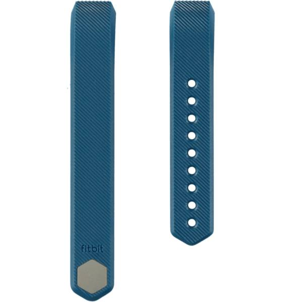Fitbit Sykemittarit Fitbit Alta Classic Band BLUE/BLUE (Sizes: S)