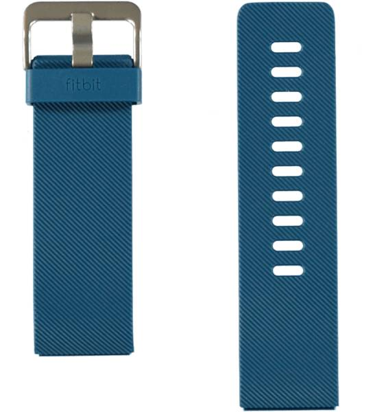 Fitbit Sykemittarit Fitbit Blaze Classic Band BLUE (Sizes: L)