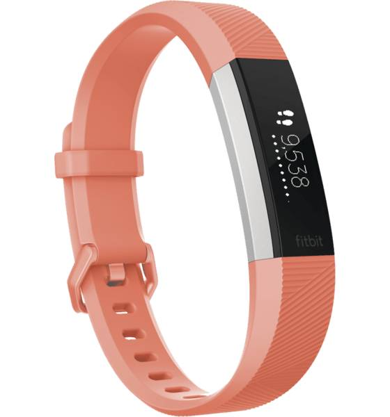 Fitbit Sykemittarit Fitbit Alta Hr CORALL (Sizes: S)
